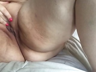 ssbbw delicious wet pussy and fat play